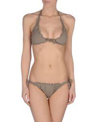 21MA Spiaggia - Bikini - Lyst