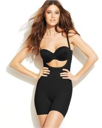 Wacoal Firm Control Smooth Complexion Body Shaper 802251 - Lyst