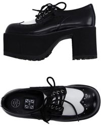 T.U.K. - Lace-up Shoes - Lyst