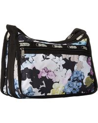 LeSportsac Shoulder Bag - Deluxe Everyday - Lyst