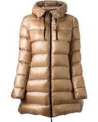 Moncler Suyen Padded Jacket - Lyst