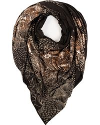 Sophie Darling - The Agnes Scarf - Lyst