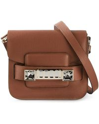Proenza Schouler Small 'Ps11' Shoulder Bag - Lyst