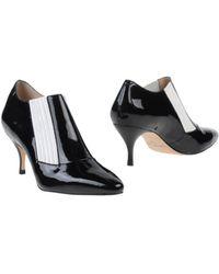 Elizabeth And James Shoe Boots - Lyst