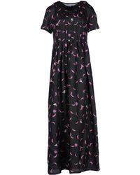 Sonia by Sonia Rykiel | Long Dress | Lyst