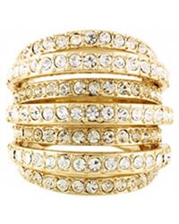 CC Skye Ex Husband Ring - Lyst