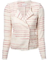 Etoile Isabel Marant 'Glenn' Jacket - Lyst