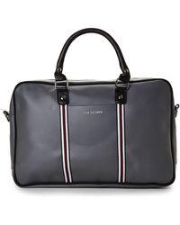 Ben Sherman | Iconic Double-Zip Commuter Bag | Lyst