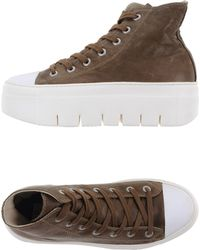 Soya Fish | High-tops & Trainers | Lyst