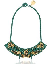 Heaven Tanudiredja Folie A Deux Necklace - Lyst