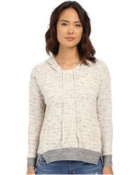 Culture Phit - Beverly French Terry Pullover Hoodie - Lyst