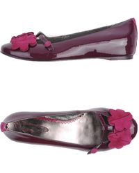 Poetic Licence - Ballet Flats - Lyst