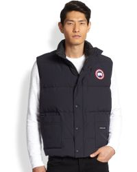 buy canada goose freestyle vest