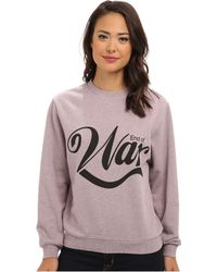 Cheap Monday Shaw Sweat - Lyst