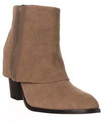 Rachel Roy   Rachel Framone Ankle Boot   Lyst