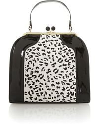 Therapy Hana Large Frame Bag - Lyst