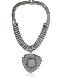 Ledaotto - Shangai Necklace - Lyst