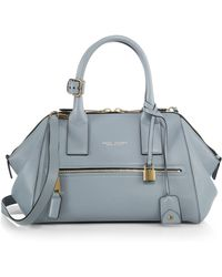 Marc Jacobs Small Incognito Satchel - Lyst