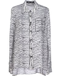 Ermanno Scervino Intimate Knitwear - Lyst