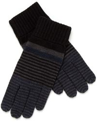 Theory - Hamish G Gloves in Yak - Lyst