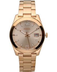 Fossil Wrist Watch - Lyst