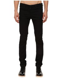 Costume National Skinny Pant - Lyst