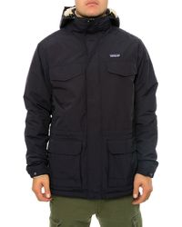 Patagonia The Isthmus Parka - Lyst