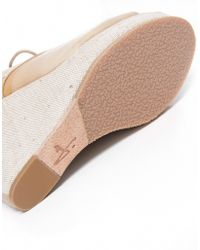 J SHOES | Kyra Wedge Shoes | Lyst