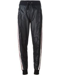 No Ka 'oi Embellished Track Pants - Lyst