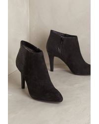 Anthropologie Seychelles Point Of View Booties - Lyst