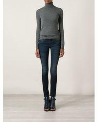 Iro Benthal Skinny Jeans - Lyst