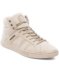 Diesel The Great Beyond Riot-ness High Top - Lyst