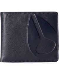 Nixon Haze Bi-Fold Wallet - Lyst