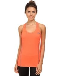 The North Face Ma-X Tank - Lyst