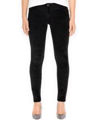 Levi's  Juniors 535 Corduroy Leggings - Lyst