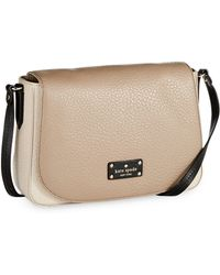 Kate Spade Grove Court Daley Bag - Lyst