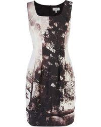 Coast Multicolor Tabitha Dress.. - Lyst