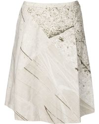 Dosa - 'kymber' Skirt - Lyst