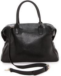 Rachael Ruddick - Tokyo Traveler Bag - Black - Lyst
