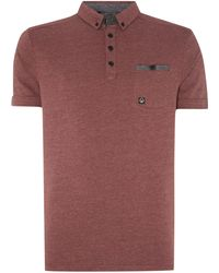 Duck And Cover Arundel Polo Shirt - Lyst