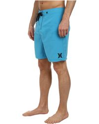 Hurley One and Only 19 Boardshort - Lyst