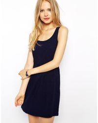 Jack Wills | Open Back Dress | Lyst
