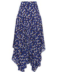 Stella McCartney Poppy Skirt - Lyst