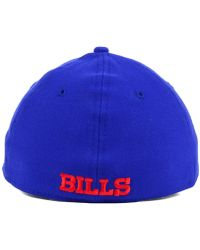 KTZ - Buffalo Bills 2015 Nfl Draft 39Thirty Cap - Lyst