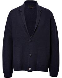 3.1 Phillip Lim Oversized Wool Blazer - Lyst