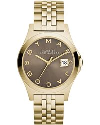 Marc By Marc Jacobs 36Mm The Slim Bracelet Watch - Lyst
