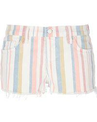 J Brand Shorts - Lyst