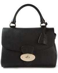 Mulberry Primrose Grainy Tote - Lyst