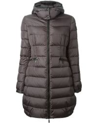 Moncler Saby Padded Coat - Lyst