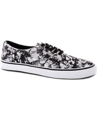 Asos Sneakers with Print - Lyst